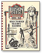 ILLUSION SYSTEMS #1