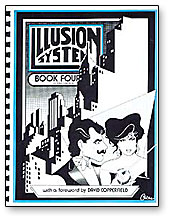 ILLUSION SYSTEMS #4