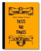 TWISTS AND TRANCES
