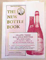 NEW BOTTLE BOOK