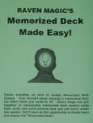MEMORIZED DECK MADE EASY!