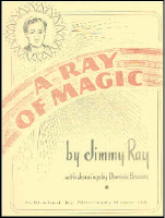 A RAY OF MAGIC