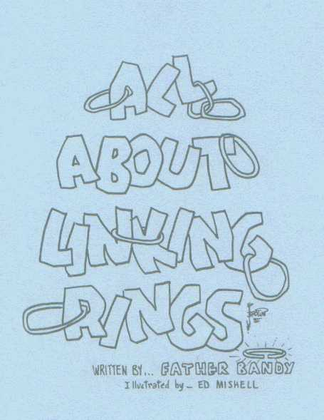 ALL ABOUT LINKING RINGS