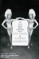 101 MOST ASKED QUESTIONS ABOUT LAS VEGAS