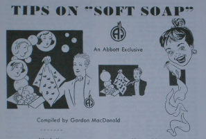 TIPS ON SOFT SOAP