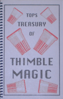 TOPS TREASURY OF THIMBLE MAGIC