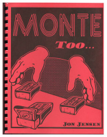 MONTE TOO…