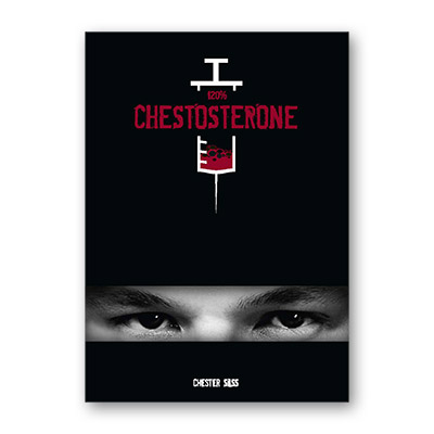 120% CHESTOSTERONE