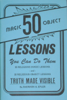 FIFTY MAGIC OBJECT LESSONS