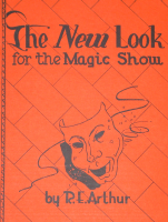 NEW LOOK FOR THE MAGIC SHOW