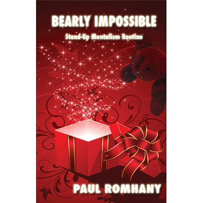 BEARLY IMPOSSIBLE