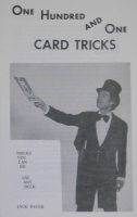 101 TV CARD TRICKS