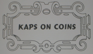 KAPS ON COINS