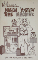 MAGICAL MYSTERY TIME MACHINE