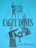 CAGEY DOVES