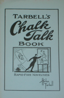 TARBELL CHALK TALK BOOK