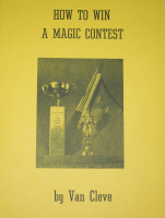 HOW TO WIN A MAGIC CONTEST