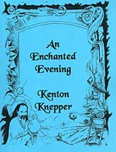 AN ENCHANTED EVENING (REVISED)