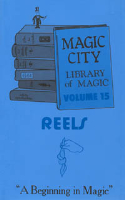 LIBRARY OF MAGIC VOL. 15--REELS