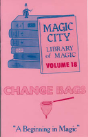 LIBRARY OF MAGIC VOL. 18--CHANGE BAGS