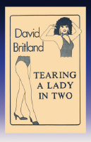 TEARING A LADY IN TWO