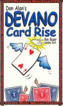 DEVANO CARD RISE--DON ALAN