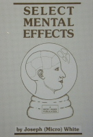 SELECT MENTAL EFFECTS