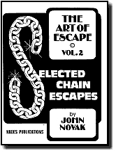 ART OF ESCAPE VOL. 2