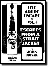 ART OF ESCAPE VOL. 4