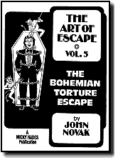 ART OF ESCAPE VOL. 5