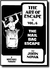 ART OF ESCAPE VOL. 6
