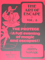 ART OF ESCAPE VOL. 8