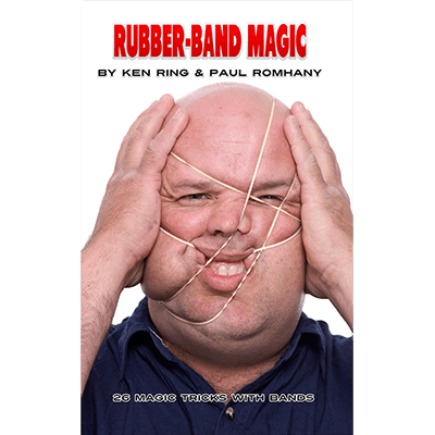 RUBBER-BAND MAGIC