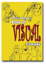 BOOK OF VISUAL COMEDY