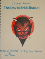 DEVIL'S BRIDE ILLUSION