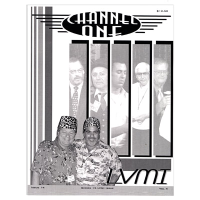 CHANNEL ONE--ISSUE  14