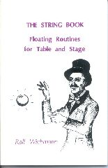 STRING BOOK--FLOATING ROUTINES FOR TABLE AND STAGE