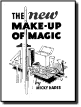 NEW MAKE-UP OF MAGIC