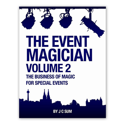 EVENT MAGICIAN VOL. 2