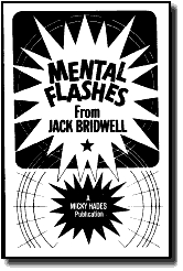 MENTAL FLASHES