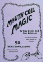 MOUTH COIL MAGIC