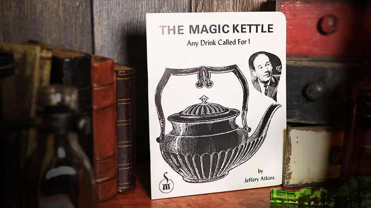 MAGIC KETTLE