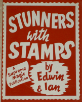 STUNNERS WITH STAMPS