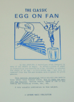 CLASSIC EGG ON FAN