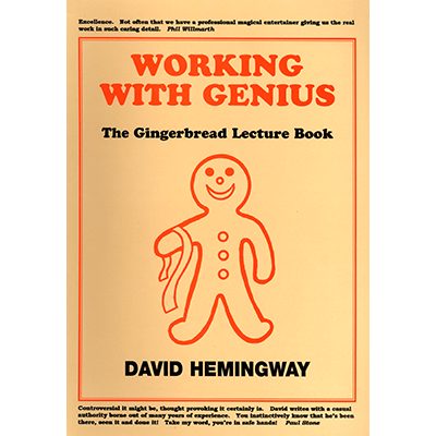 WORKING WITH GENIUS