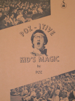 POZ-ITIVE KID'S MAGIC