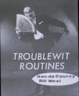 TROUBLEWIT ROUTINES