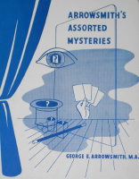ARROWSMITH'S ASSORTED MYSTERIES
