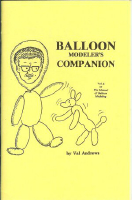BALLOON MODELER'S COMPANION