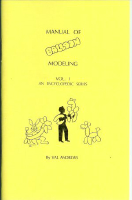MANUAL OF BALLOON MODELING